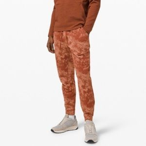 Men's Lululemon City Sweat Jogger French Terry